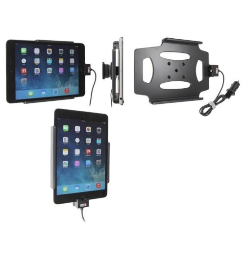 521584 Active holder with cig-plug for the Apple iPad Mini Retina