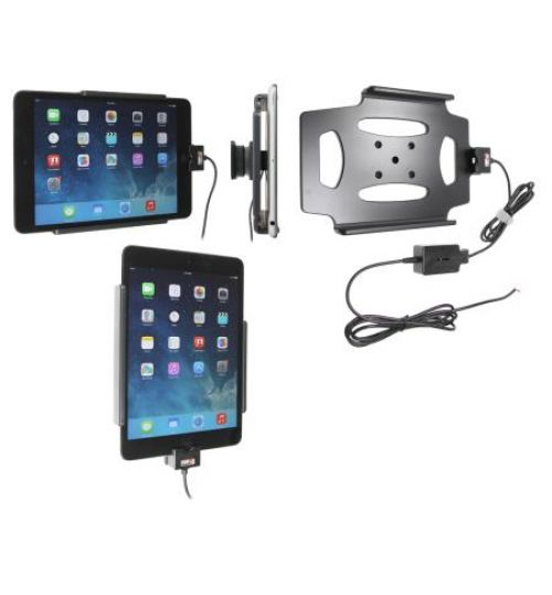 527584  Active holder for fixed installation for the Apple iPad Mini Retina