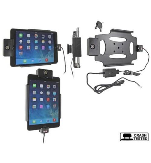 536584 Holder with lock for the Apple iPad Mini Retina