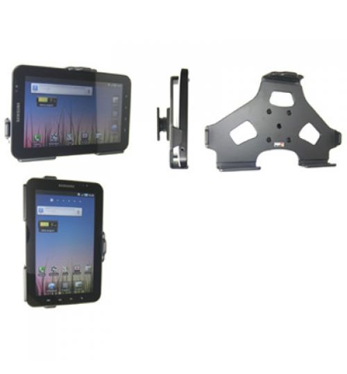 511209 Passive holder with tilt swivel for the Samsung Galaxy Tab GT-P1000