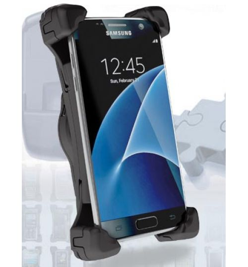 Bury System 9 Active Universal 3XL Cradle with Micro USB Charging Lead