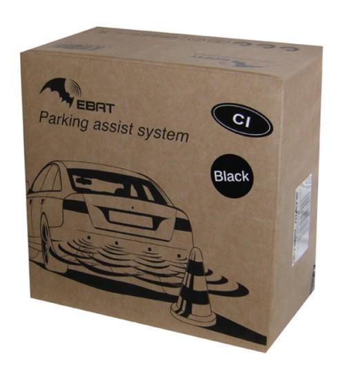 SteelMate PTSC1 Gloss Black Sensors