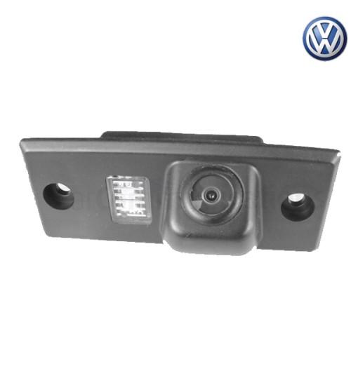 Volkswagen Camera -  Touareg, 2008 - 2011