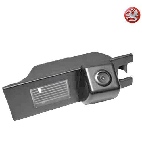 Number Plate Light Reversing Camera  For Vauxhall Astra, Insignia, Zafira 2008-2013