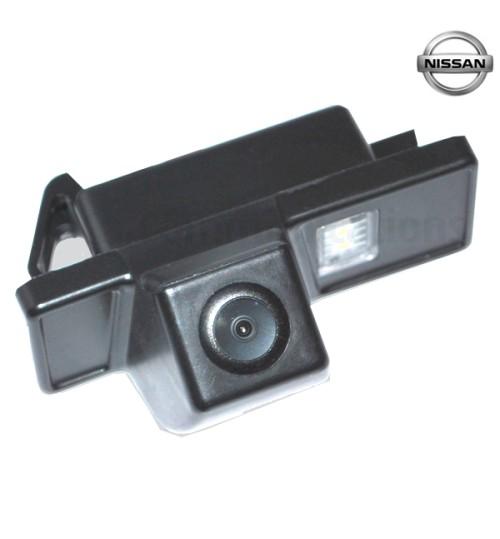 Nissan Reversing Camera - Qashqai / X-Trail 2008>