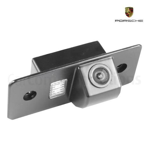 Porsche Reversing Camera - Cayenne 2006 - 2010