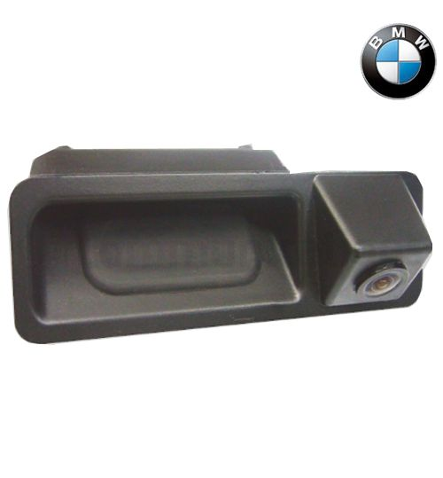 BMW Reversing Camera - 1 / 3 / 5 / X1 / X6 Series