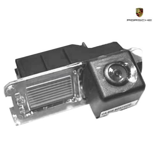 Porsche Reversing Camera - Cayenne 2011 - 2013
