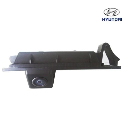 Number Plate Light Reversing Camera for Hyundai Santa Fe 2008>