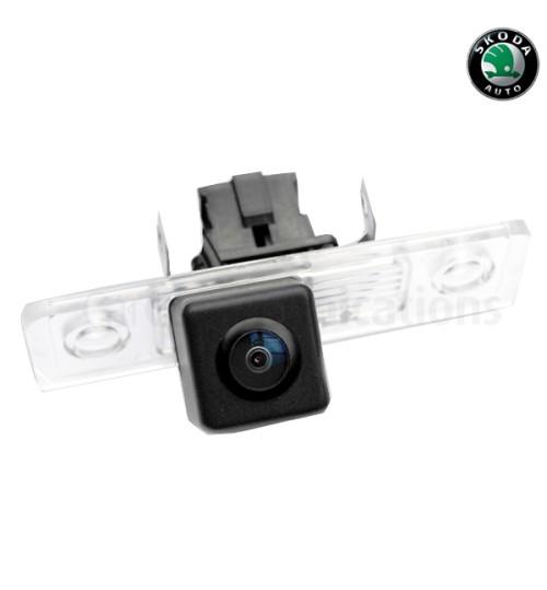 Skoda Reversing Camera - Octavia 2011 - 2013