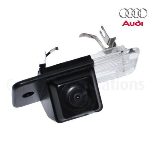MotorMax Audi A3 Rear View Reversing Camera - MM0865