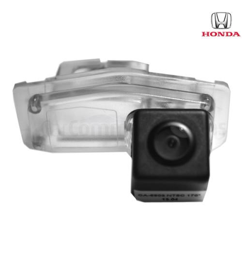 Number Plate Light Reversing Camera for Honda Civic 2012-2013