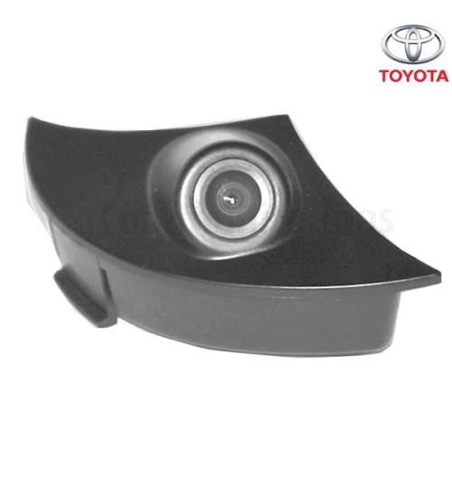 Number Plate Light Reversing Camera For Toyota Landcruiser 2008 - 2013