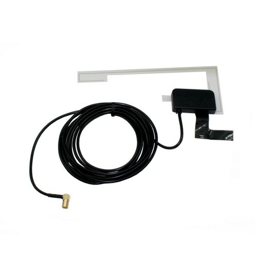 Connects2 DAB Digital Radio Windscreen Glass Mount Antenna Aerial - CT27UV62
