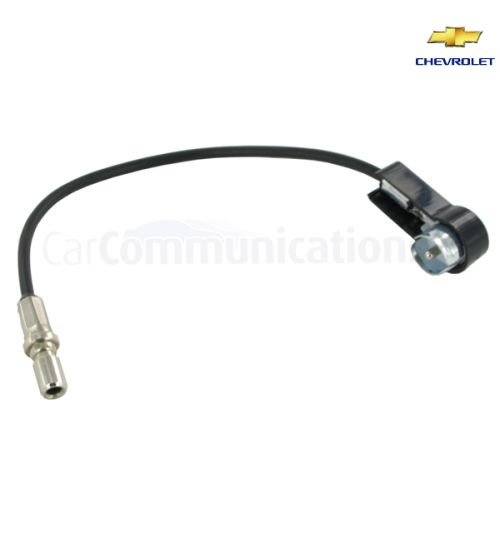 Connects2 ISO Aerial Antenna Adaptor For Chevrolet - CT27AA31