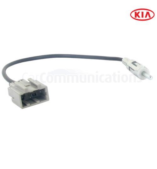 Connects2 DIN Aerial Antenna Adaptor For KIA - CT27AA53