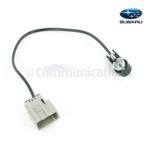 Connects2 ISO Aerial Antenna Adaptor For Subaru - CT27AA60