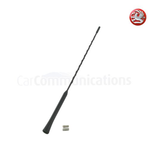 Connects2 Replacment Antenna Mast For Vauxhall - CT27AA07