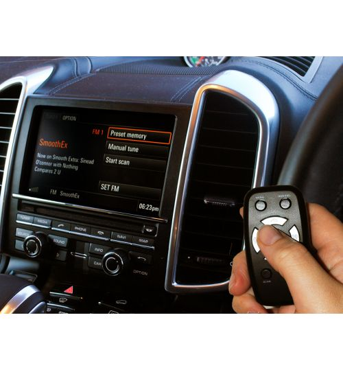 Connects2 AutoDAB-FM Upgrade your radio to have DAB Digital Radio