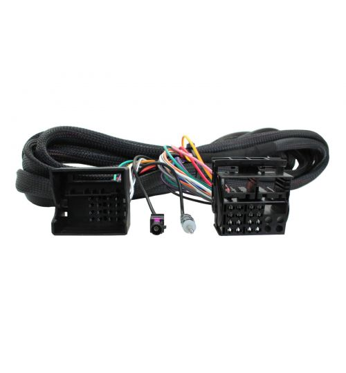 Connects2 BMW Quadlock extension harness 6.5M - CT20BM06