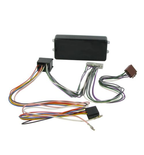 Connects2 Stereo Wiring Harness Adaptor ISO Lead For BMW - CT51-BM01