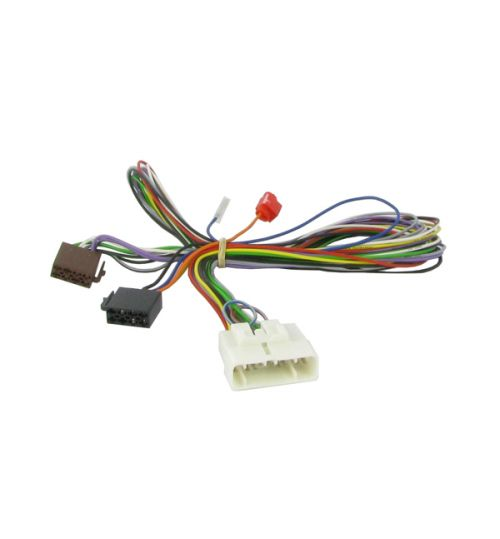 Connects2 Stereo Wiring Harness Adaptor ISO Lead For Lexus - CT51-LX01