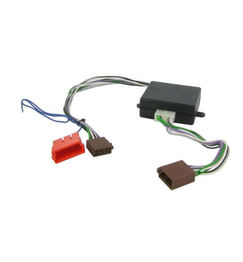 Connects2 Stereo Wiring Harness Adaptor ISO Lead For Mercedes - CT51-MC02