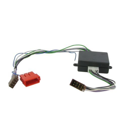 Connects2 Stereo Wiring Harness Adaptor ISO Lead For Mazda - CT51-MZ01