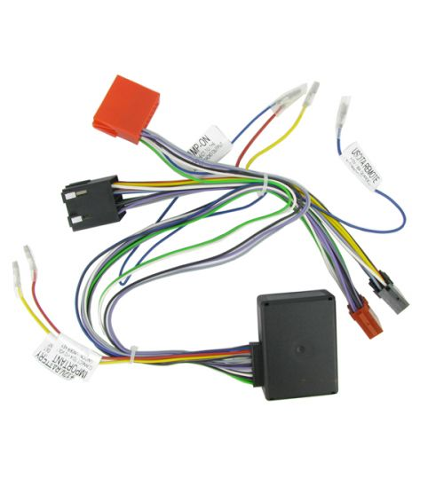 Connects2 Stereo Wiring Harness ISO Lead For Aston Martin - CT53-AS01