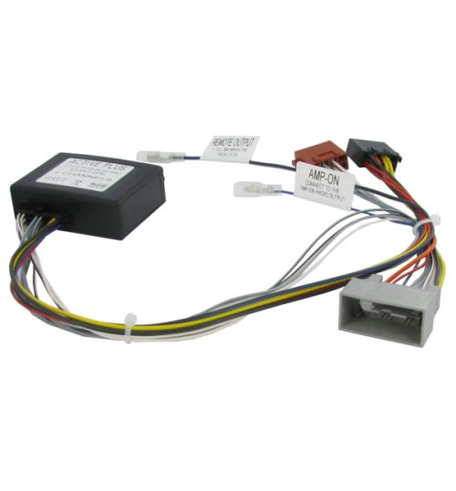 Connects2 Stereo Wiring Harness ISO Lead For Honda - CT53-HD01