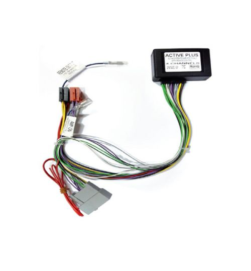 Connects2 Stereo Wiring Harness ISO Lead For Honda - CT53-HD02