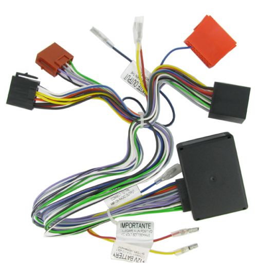 Connects2 Stereo Wiring Harness ISO Lead For Lancia - CT53-LA01