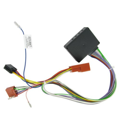 Connects2 Stereo Wiring Harness ISO Lead For Mazda - CT53-MZ01
