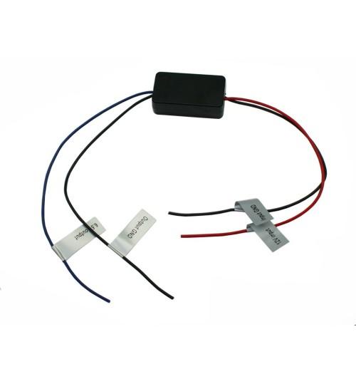 Connects2 CT54-10 12V-6V Voltage Reducer