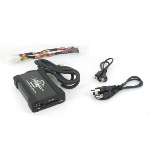 Connects2 USB Interface Kit For Lexus - CTALXUSB002
