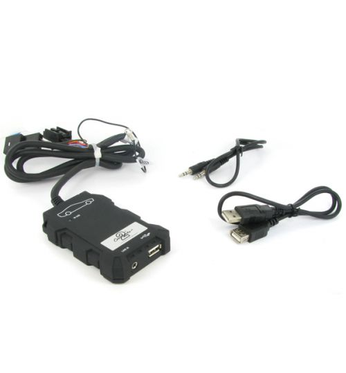 Connects2 USB Interface Kit For Volkswagen - CTAVGUSB009