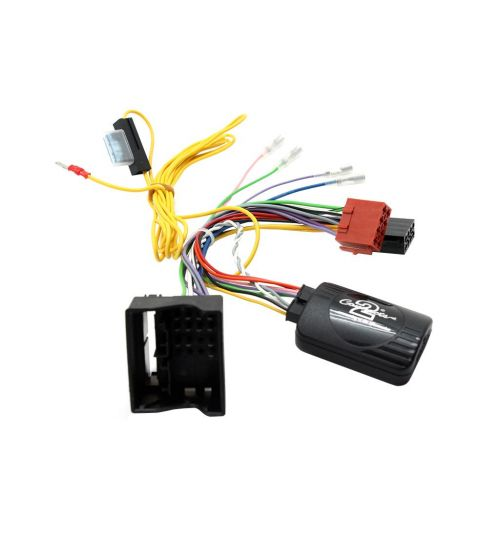 Connects2 Steering Wheel/Stalk Interface For Mercedes - CTSMC009.2