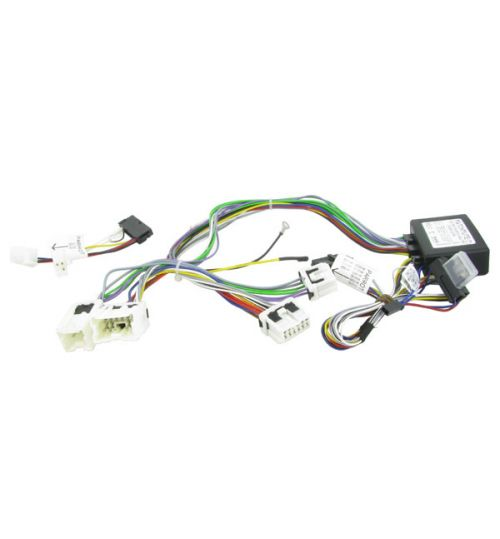 Connects2 CTTNS001 Music Handsfree Mute Lead for Nissan