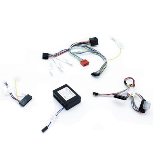Connects2 CTTNS002 Music Handsfree Mute Lead for Nissan
