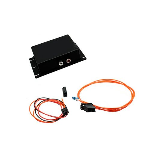 Connects2 iPod iPhone MP3 AUX Adaptor Interface For Audi - CTVADX004
