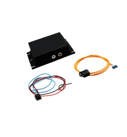 Connects2 iPod iPhone MP3 AUX Adaptor Interface For Audi - CTVADX005