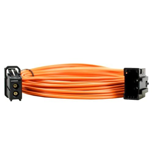 Fibre Optic Wiring Extension Loom - 5m