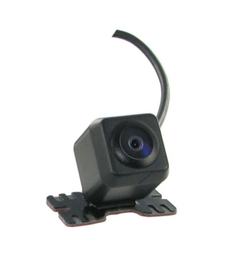 Car Rear View CMOS Camera Low Illumination Connects2 Evolve Series - CAM-3