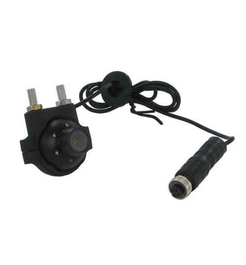 Connects2 CAM-6 - Universal Car Reversing Camera with Infra-Red LED