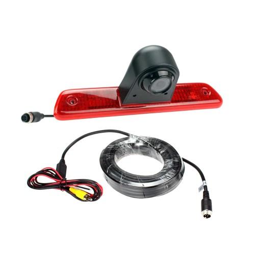 Brake Light Reversing Camera For Fiat Scudo 2007-2011