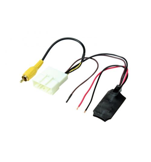 Connects2 Toyota OEM Rear View Reversing Camera Retention Interface Lead - CAM-TY5-RT