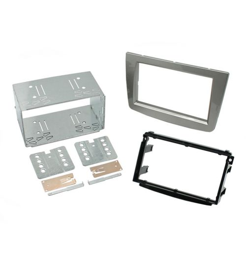 Connects2 Double DIN Fascia Plates For Alfa Romeo - CT23AR04