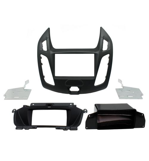 Connects2 Double DIN Stereo Fascia Adapter For Ford - CT23FD48