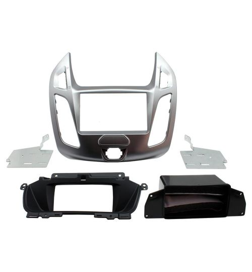 Connects2 Double DIN Stereo Fascia Adapter For Ford - CT23FD49