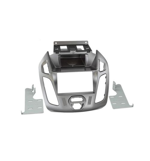 Connects2 Double DIN Stereo Fascia Adapter For Ford - CT23FD60